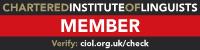 CIOL membership banner